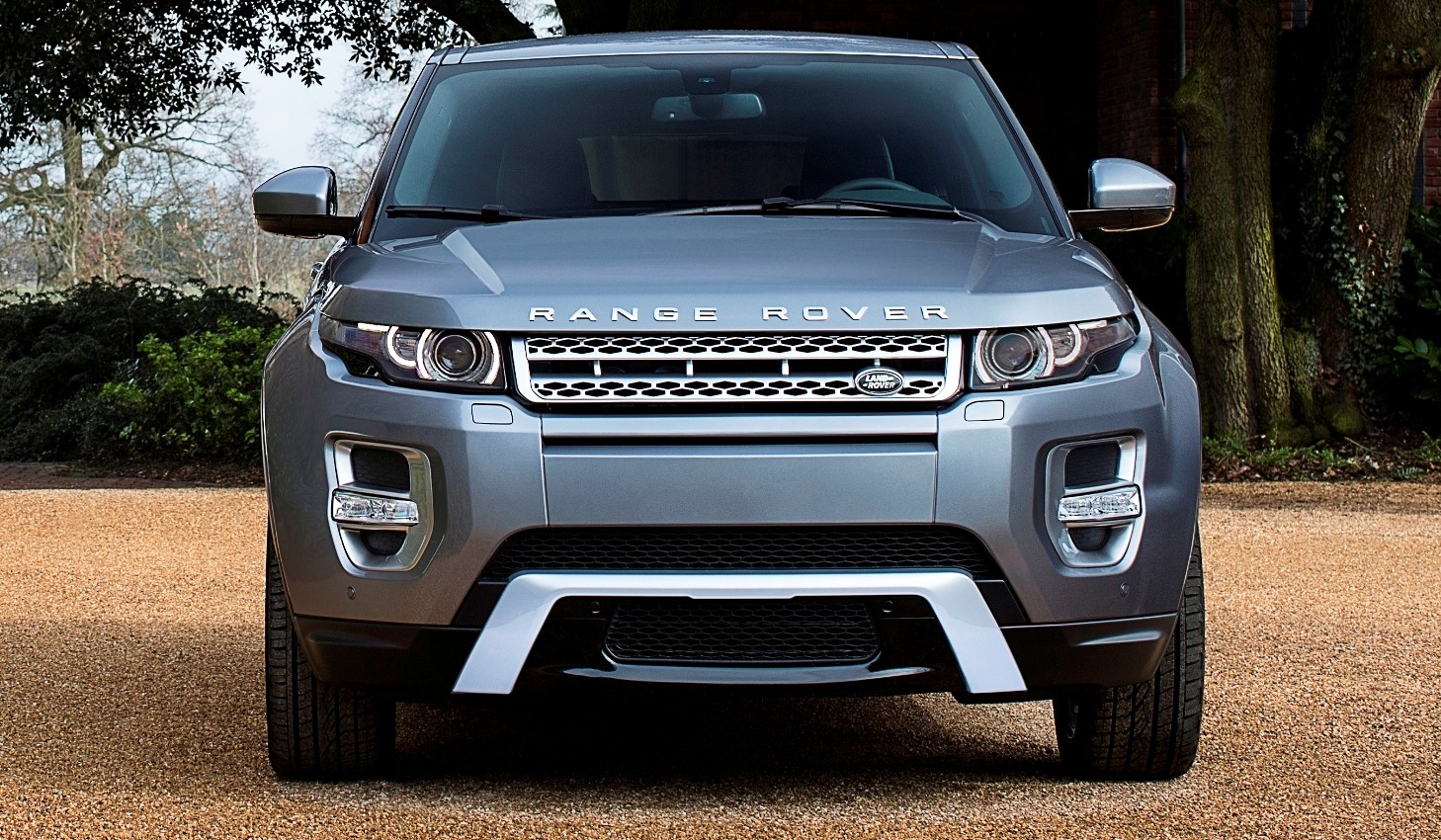 2015 Range Rover Evoque Gains 9-Speed Auto, Refreshed Info Tech and Boosted Engine HP 3