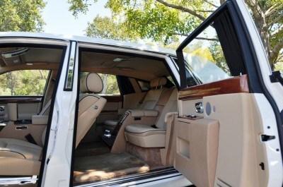 2015 Rolls-Royce Phantom Series II Extended Wheelbase at The Quail 27