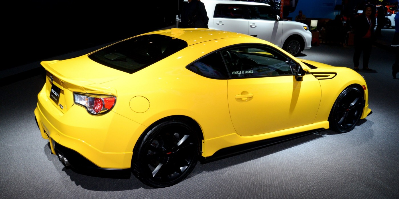 2015 scion fr s rs1 1. Black Bedroom Furniture Sets. Home Design Ideas