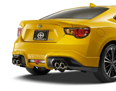 2015 Scion FR-S RS1 11
