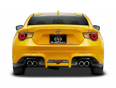 2015 Scion FR-S RS1 7