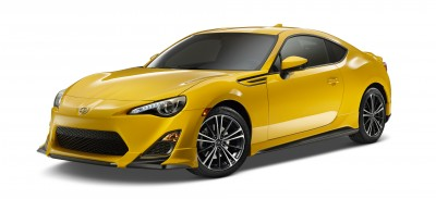 2015 Scion FR-S RS1 9