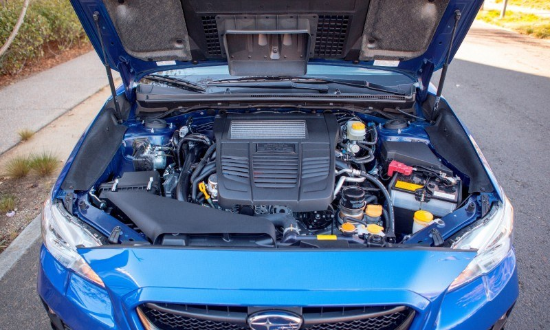 2015 Subaru WRX Hits The Gravel In 90 New Photos in Four Colors 49