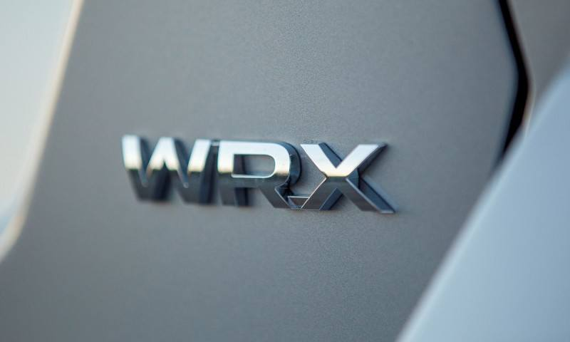 2015 Subaru WRX Hits The Gravel In 90 New Photos in Four Colors 7