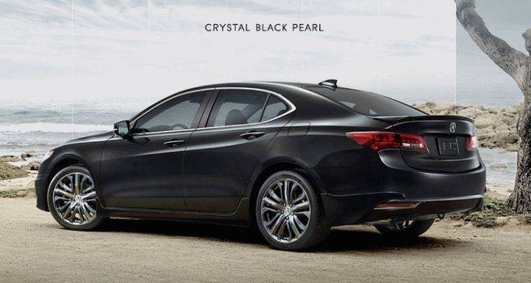 2015 TLX colors