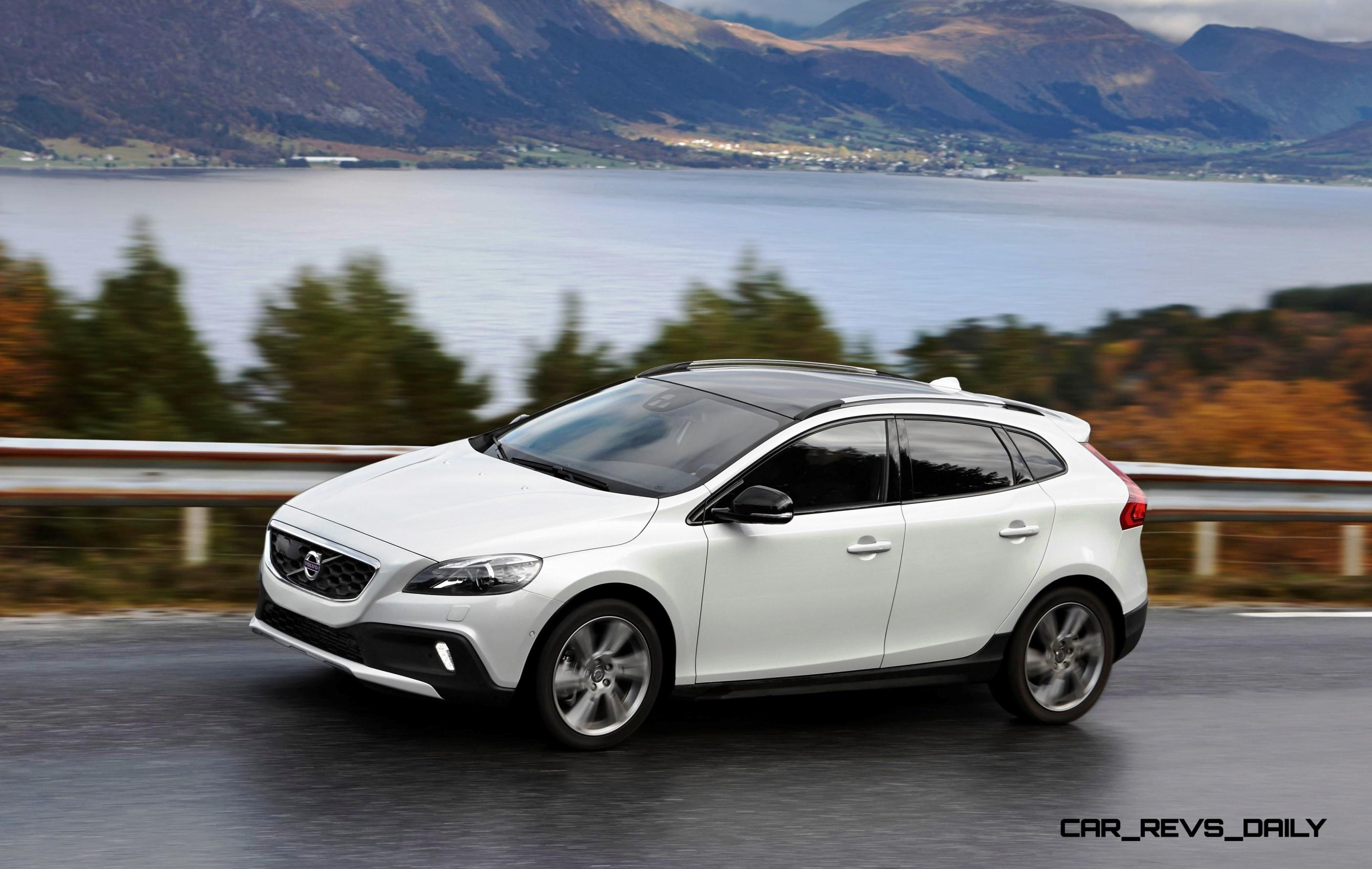 news cross of on its volvo country latest specifications auto announces models