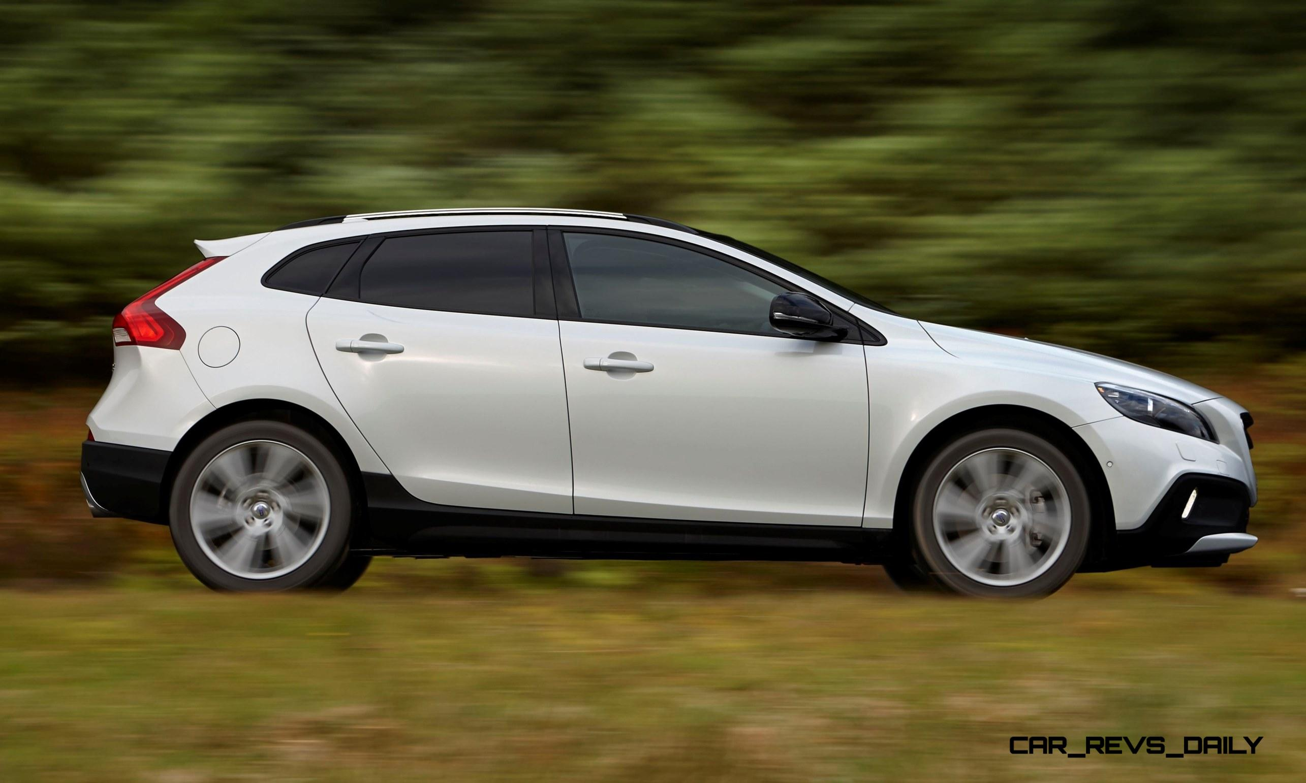 2015 volvo v40 xc adds 245hp t5 powertrain usa imports coming soon. Black Bedroom Furniture Sets. Home Design Ideas