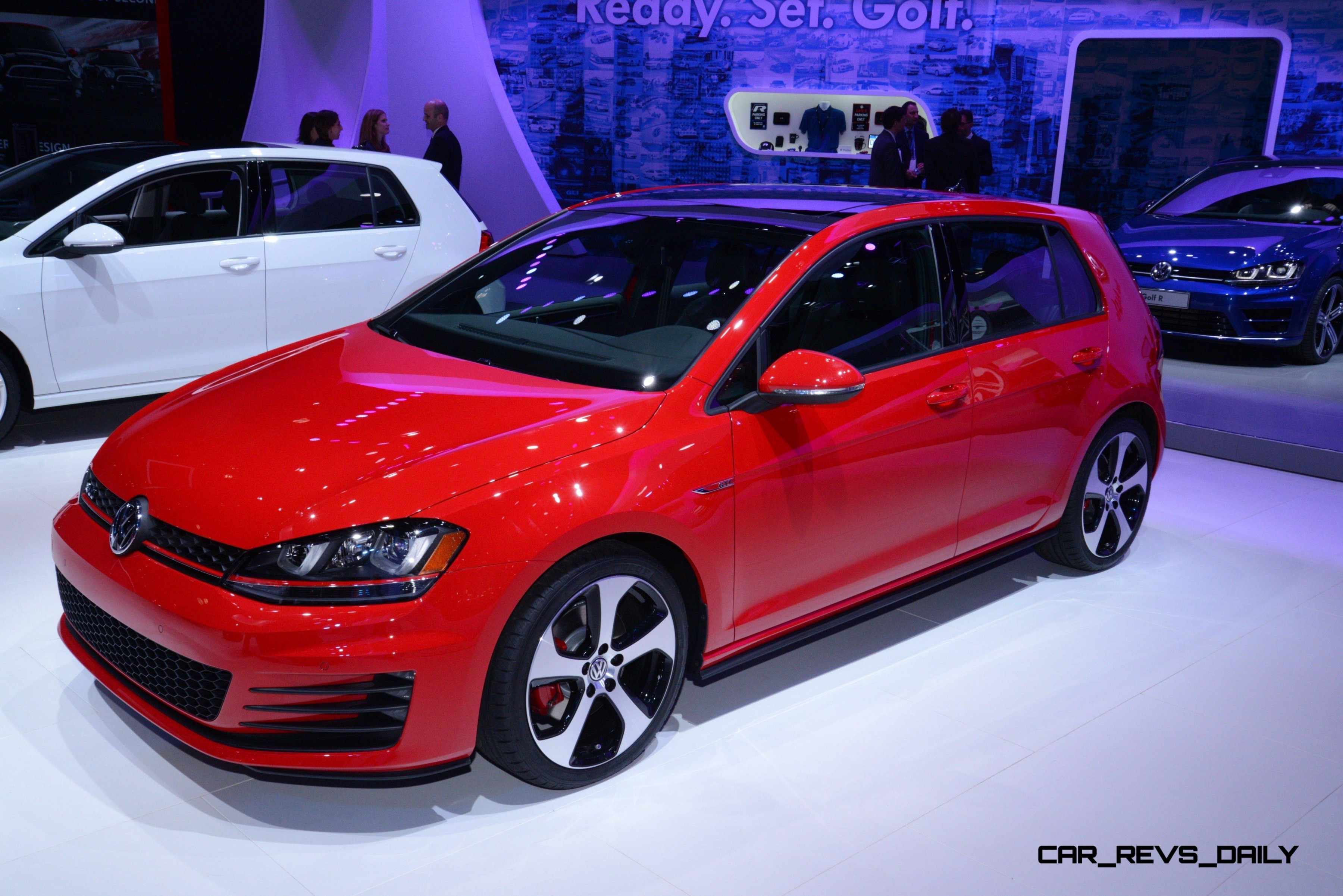 2015 vw gti is in the usa pricing for 2 door gti se and 4. Black Bedroom Furniture Sets. Home Design Ideas