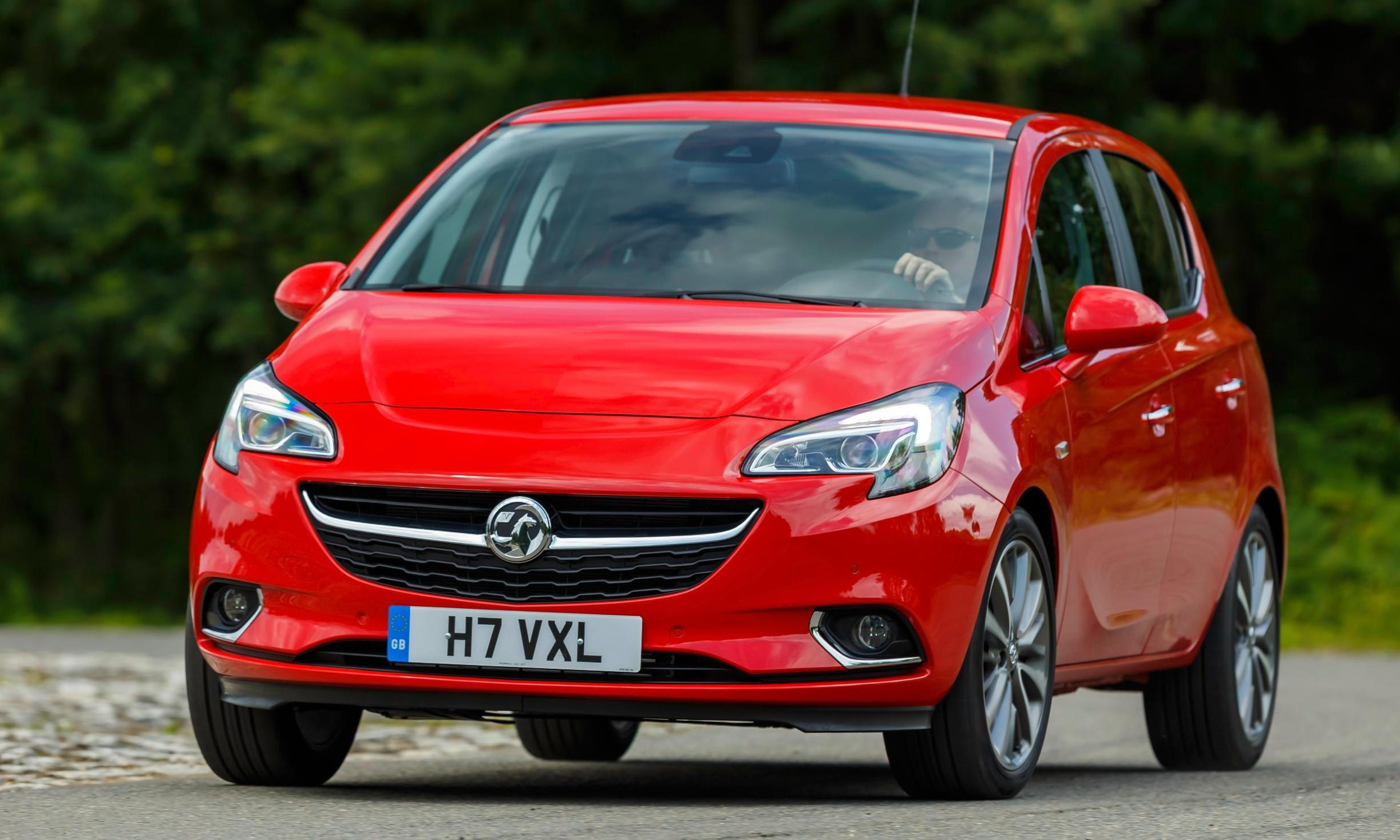 2015 Vauxhall Corsa Brings Adam Opel Style Nose Better Engines And Small Cars Cabin Refinement 17