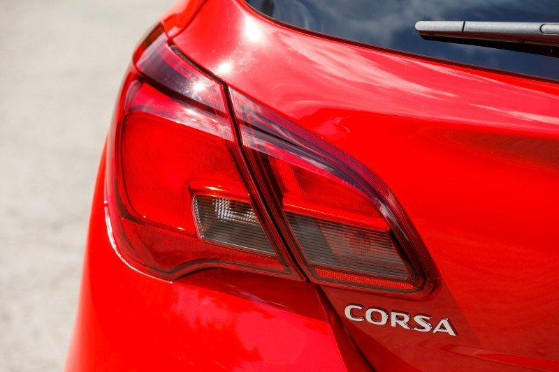2015 Vauxhall Corsa Brings Adam Opel-style Nose, Better Engines and Cabin Refinement 23