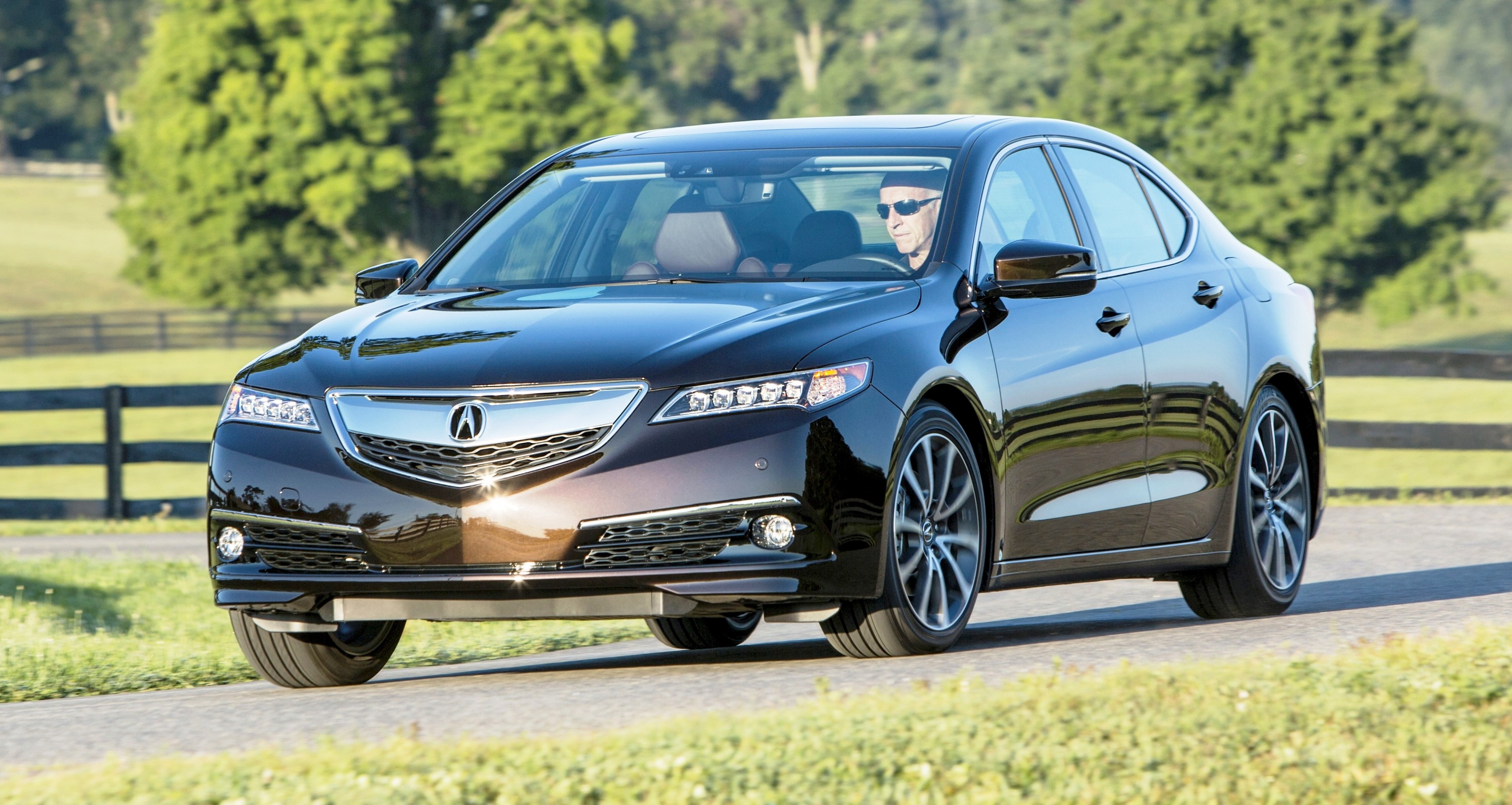 Tlx 0 60 Time.html | Autos Post