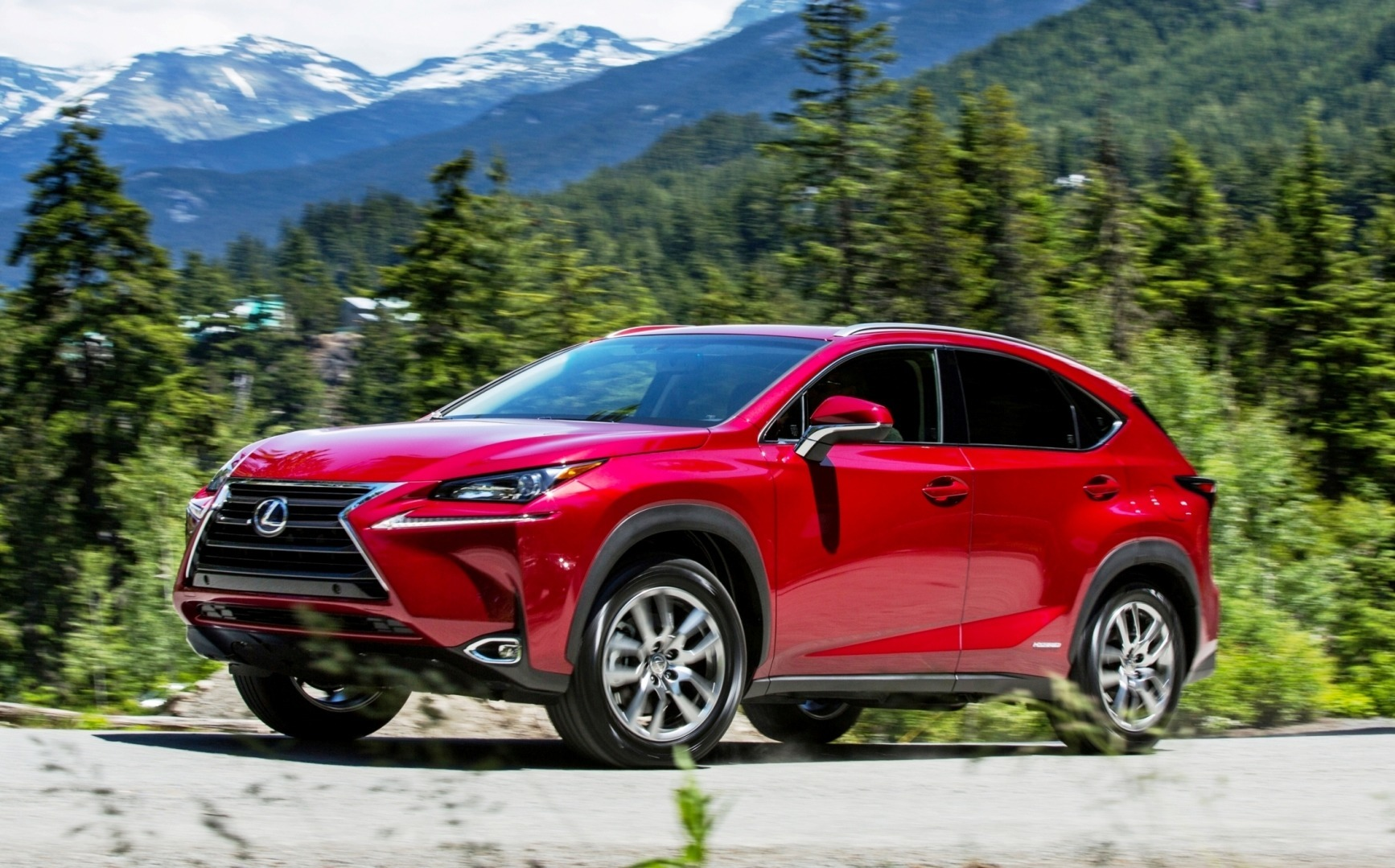 2015 lexus nx200t and nx300h are ultra modern inside and out. Black Bedroom Furniture Sets. Home Design Ideas