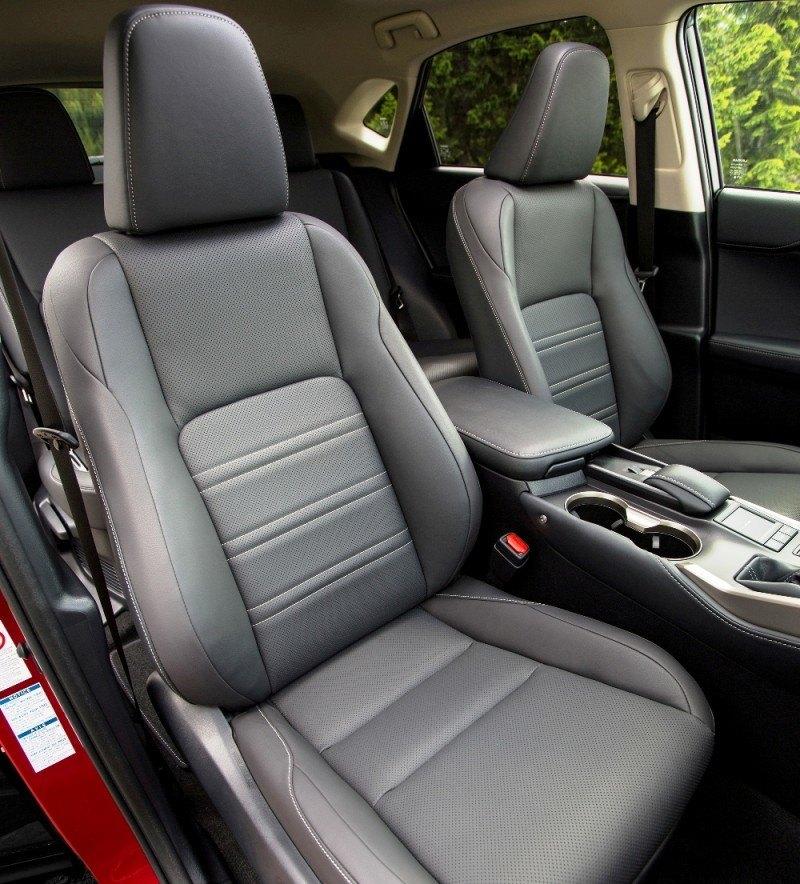 Lexus Nx300h Price: 2015_Lexus_NX_300h_019_20140706225603991