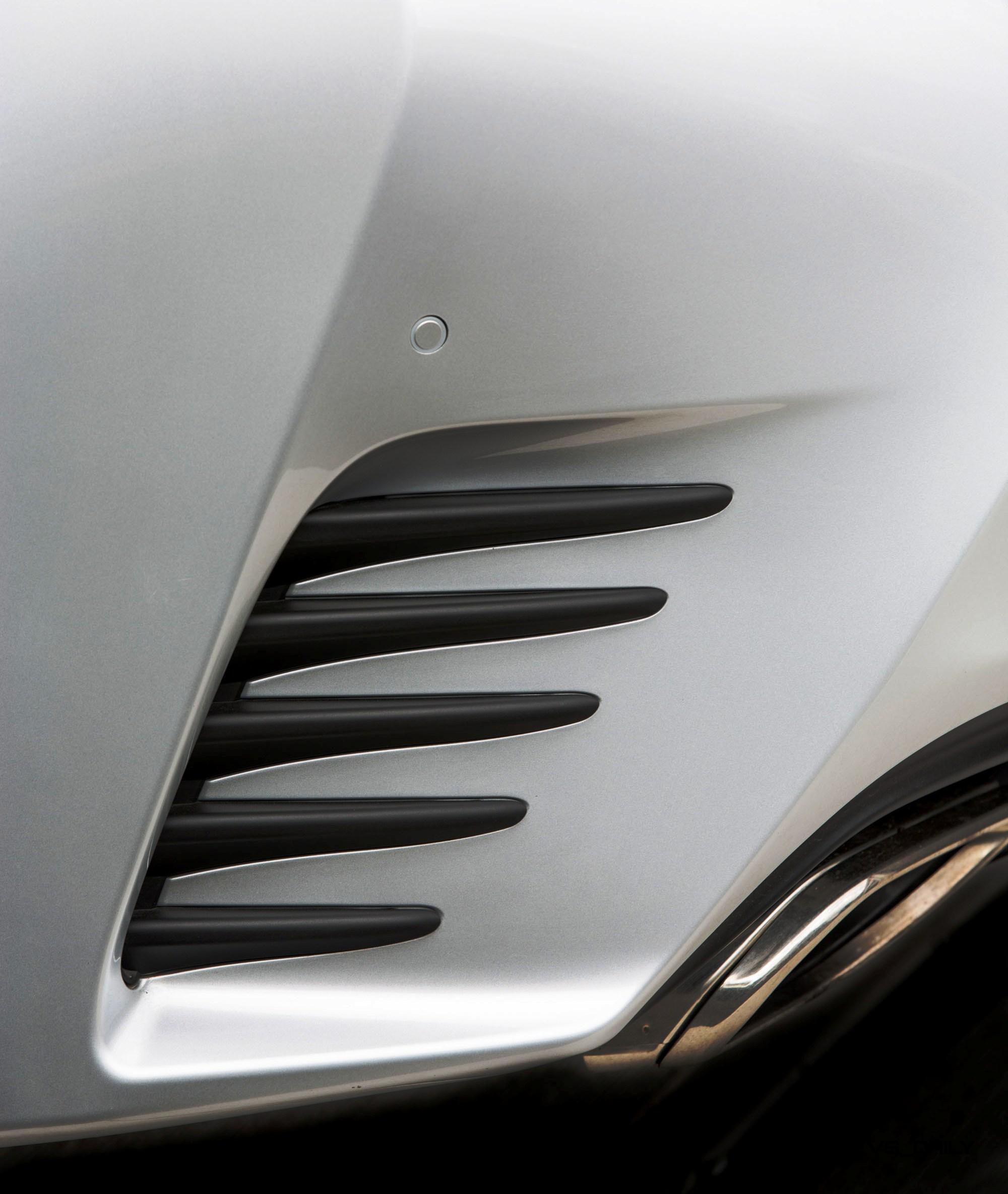 2015 Lexus Rc Suspension