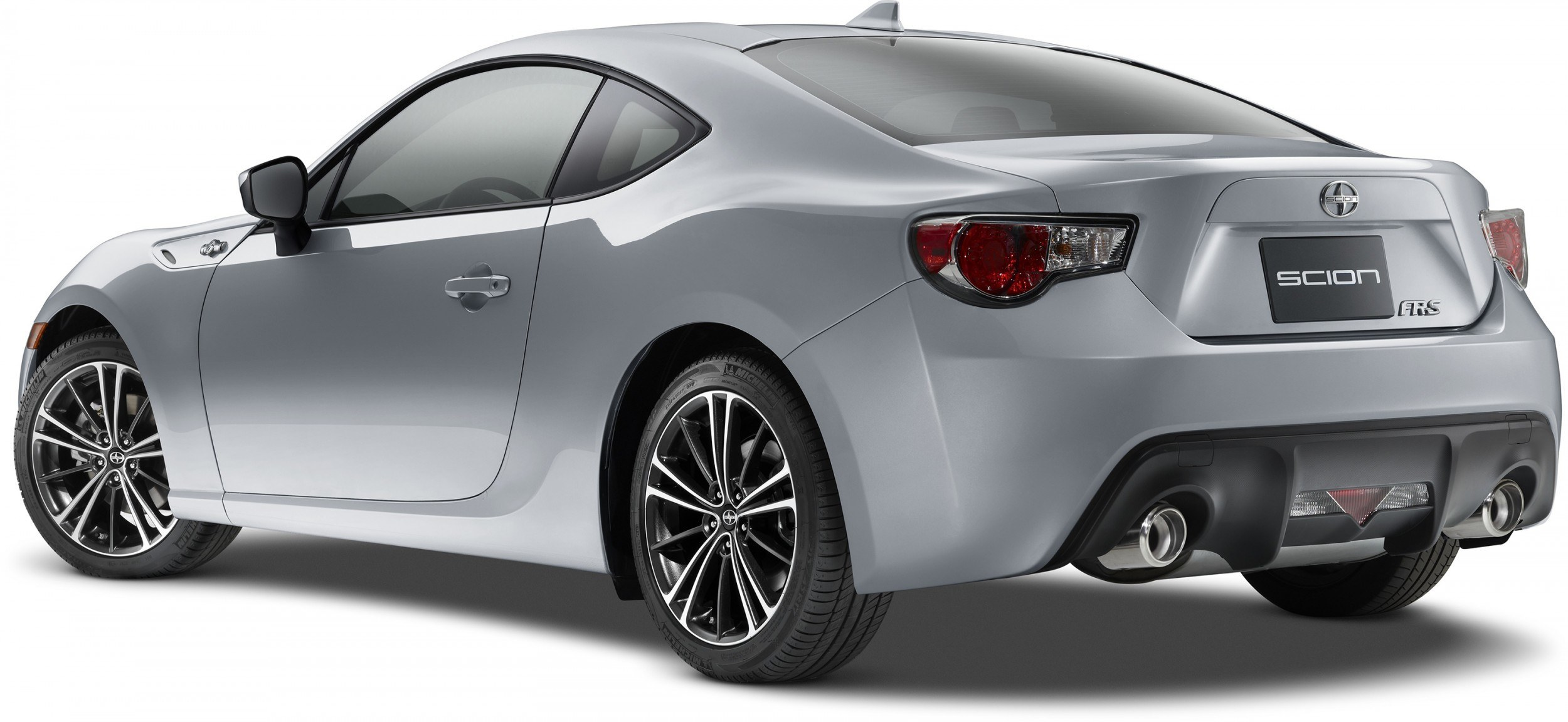 2015 Scion Fr S Rs1 Late Summer 2014 Arrival