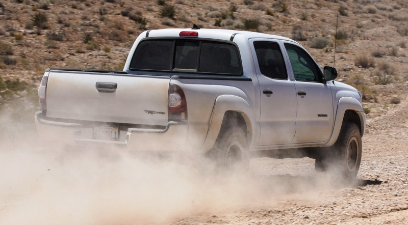 2015 trd pro series toyota tundra priced from 41k with. Black Bedroom Furniture Sets. Home Design Ideas