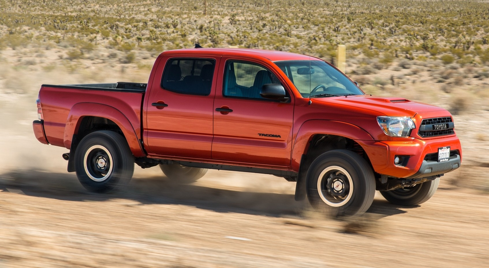 updated with pricing equipment specs 2015 toyota trd pro tundra and trd pro tacoma. Black Bedroom Furniture Sets. Home Design Ideas