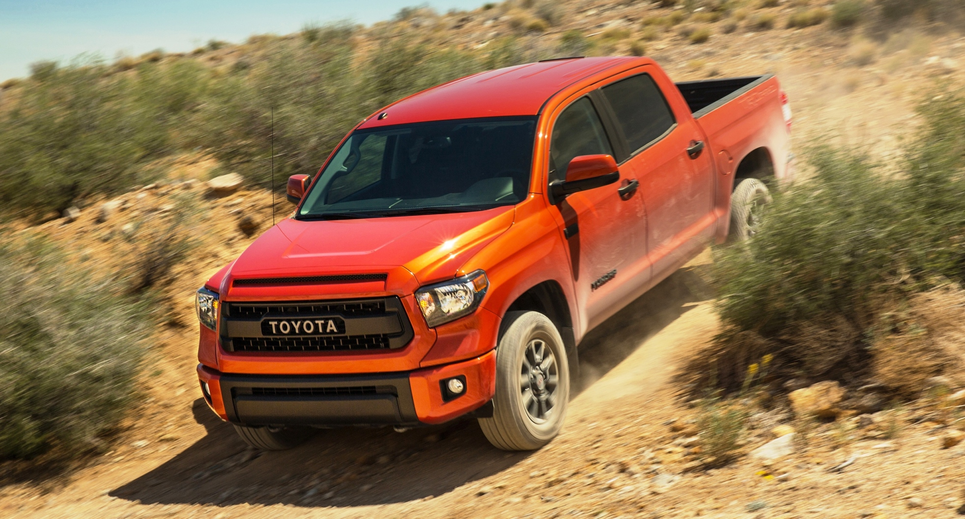 Updated with Pricing Equipment Specs 2015 Toyota TRD