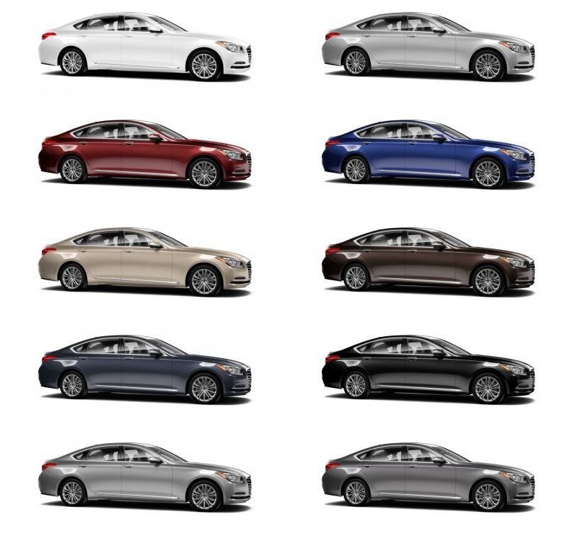 2011 Hyundai Elantra Exterior Paint Colors And Interior