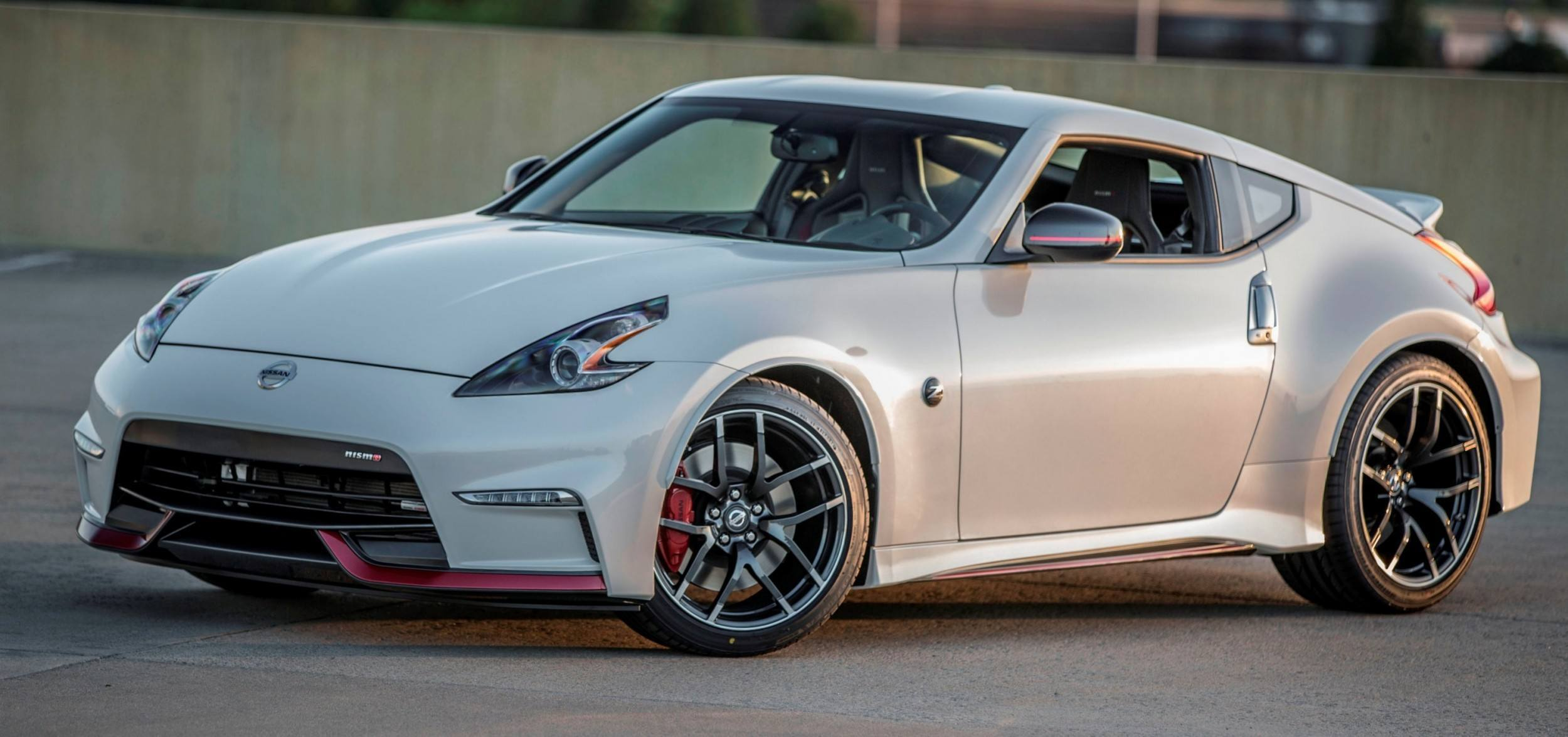 370Z Nismo 0 60 >> Update1 New Photos! 2015 Nissan 370Z NISMO Facelift Arrives In July
