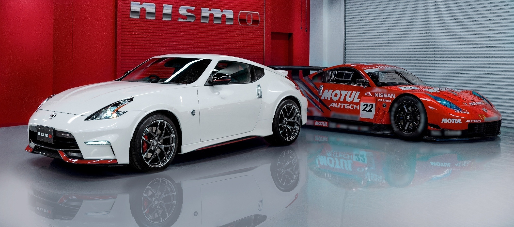 2015 nissan 370z nismo facelift. Black Bedroom Furniture Sets. Home Design Ideas