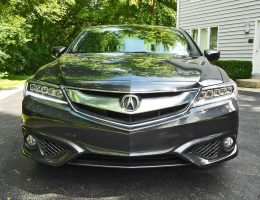 Road Test Review – 2016 Acura ILX Tech Plus – Hawkeye Drives!