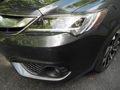 2016 Acura ILX Review 6