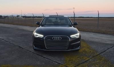 2016 Audi A6 2.0T 1