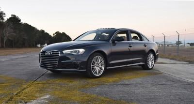 2016 Audi A6 2.0T 10