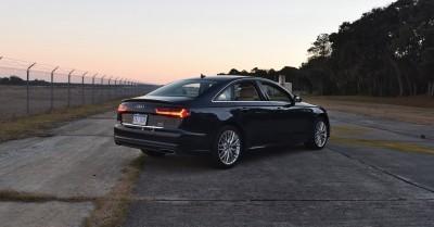 2016 Audi A6 2.0T 11