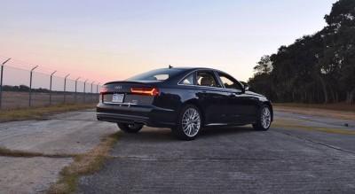 2016 Audi A6 2.0T 12