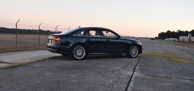 2016 Audi A6 2.0T 13