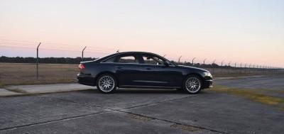 2016 Audi A6 2.0T 14