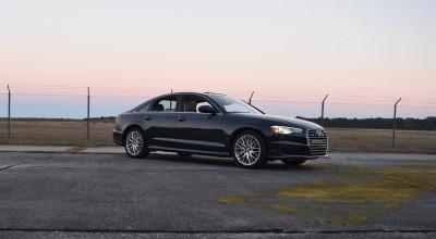 2016 Audi A6 2.0T 15