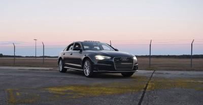 2016 Audi A6 2.0T 16