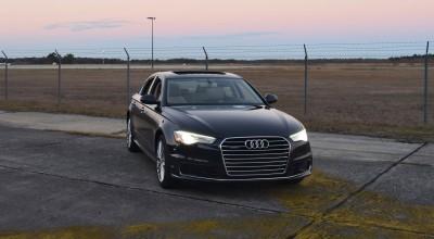 2016 Audi A6 2.0T 17