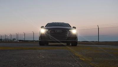 2016 Audi A6 2.0T 19