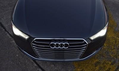 2016 Audi A6 2.0T 20