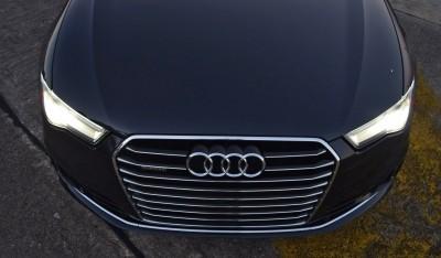 2016 Audi A6 2.0T 21