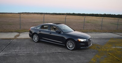 2016 Audi A6 2.0T 22