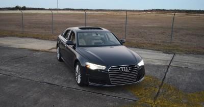2016 Audi A6 2.0T 23