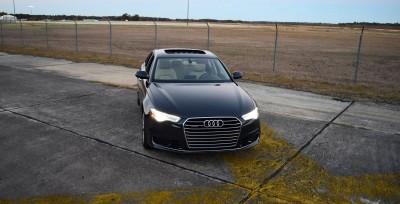 2016 Audi A6 2.0T 24