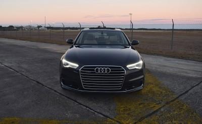 2016 Audi A6 2.0T 25