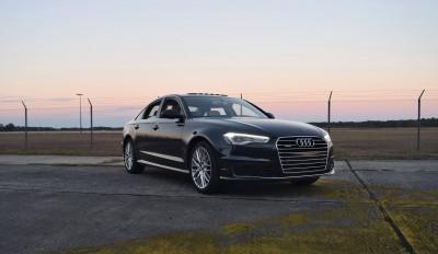 2016 Audi A6 2.0T 26
