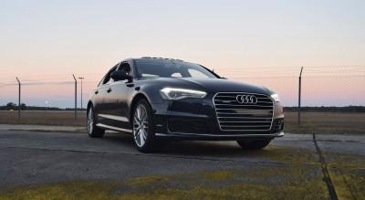 2016 Audi A6 2.0T 27