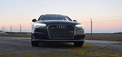 2016 Audi A6 2.0T 28
