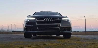 2016 Audi A6 2.0T 29