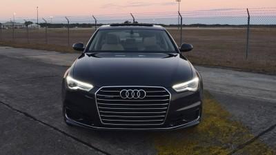 2016 Audi A6 2.0T 3