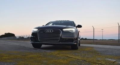 2016 Audi A6 2.0T 30
