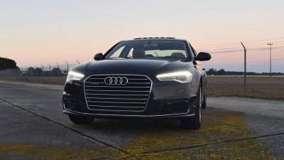 2016 Audi A6 2.0T 31